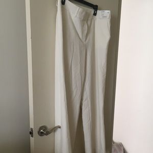 White pants by New York and company